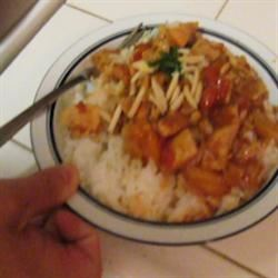 Slow Cooker Moroccan Chicken jamez