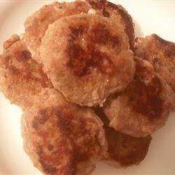 Breakfast Sausage OkinawanPrincess