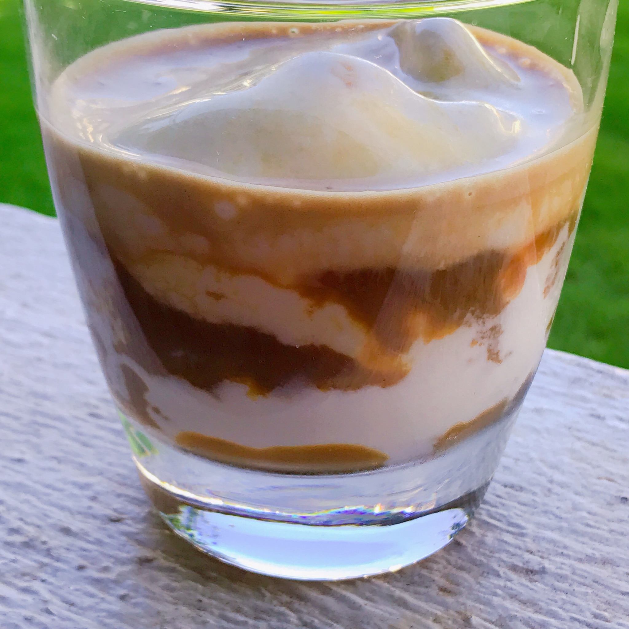 Affogato thedailygourmet