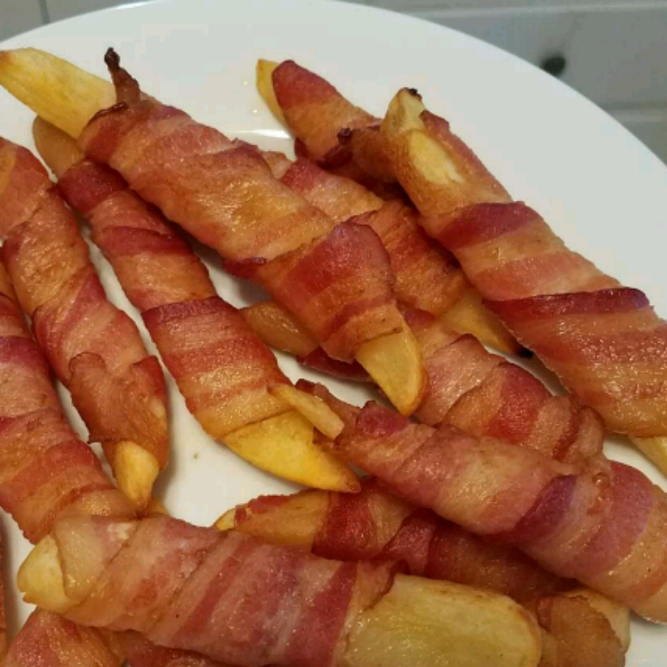 Bacon Fries Barb