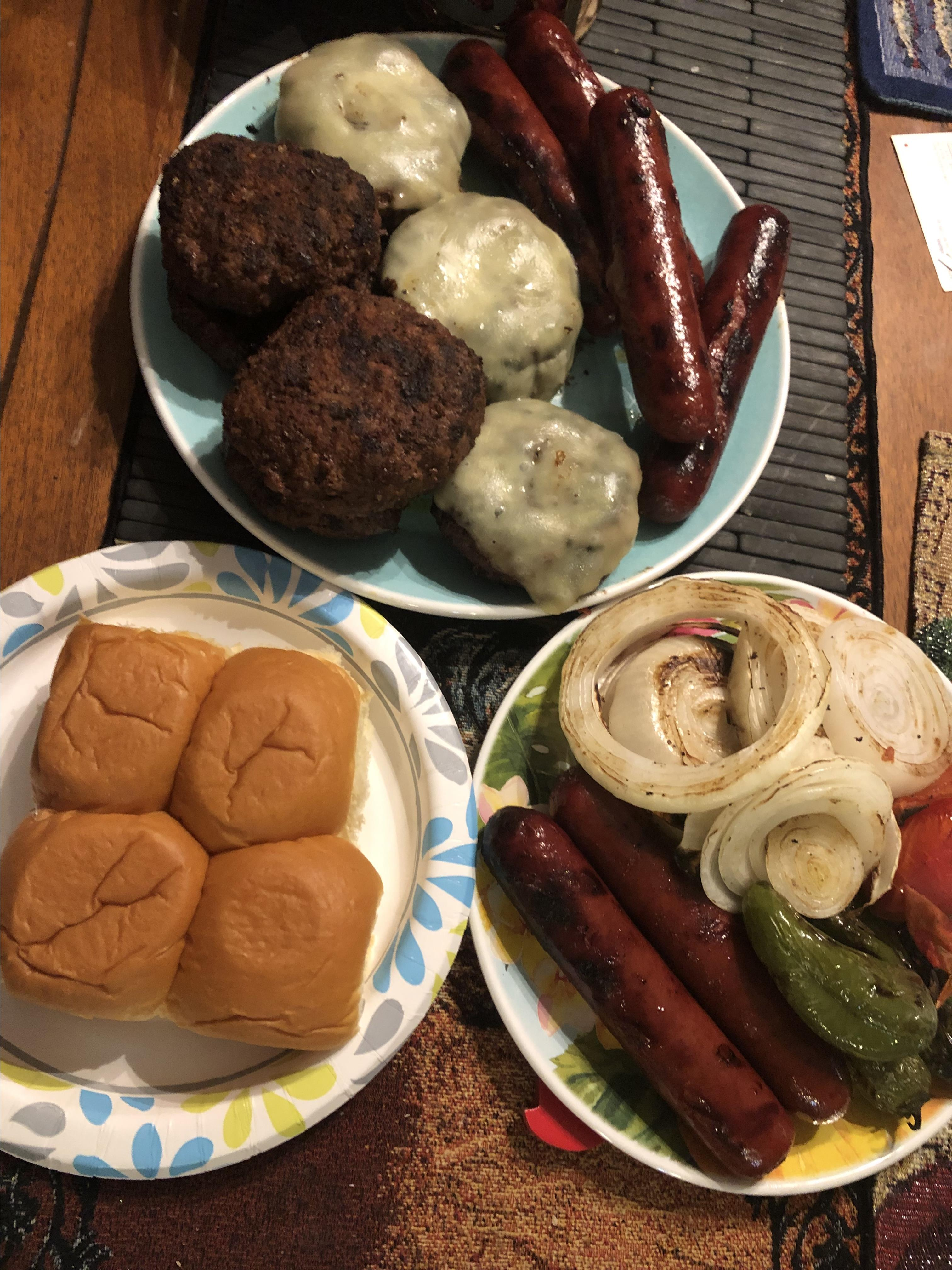 Stacey's Hamburger Seasoning