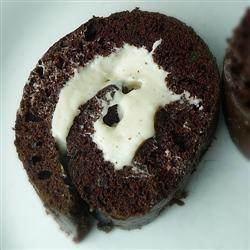 Chocolate Zucchini Roll Grumpy's Honeybunch