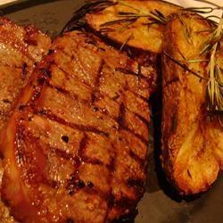 Garlic Pepper Steak Jillian