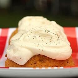 pumpkin cookies iii recipe