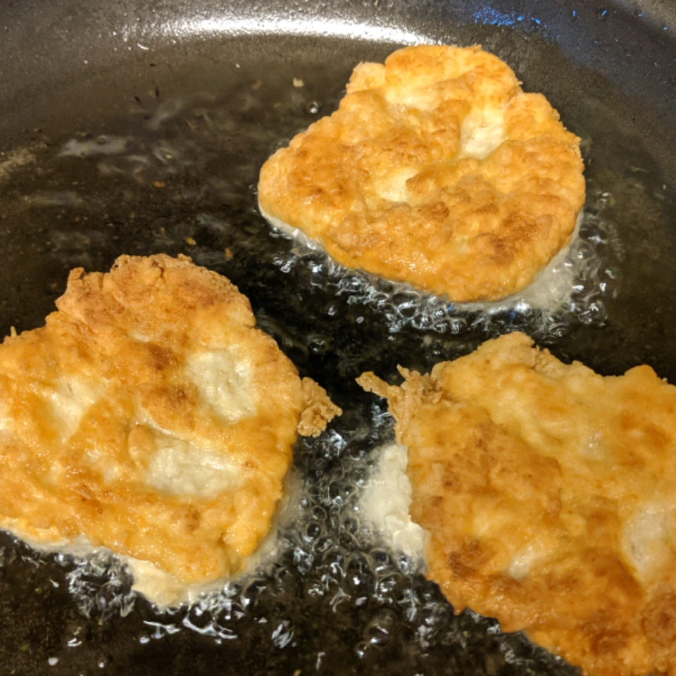 Navaho Indian Fry Bread KitchenWitch