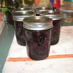 Catherine's Pickled Blueberries Cynthia Rodriguez