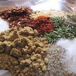 Chili Seasoning Mix II