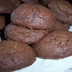 Chocolate Earl Grey Cookies BakingBot