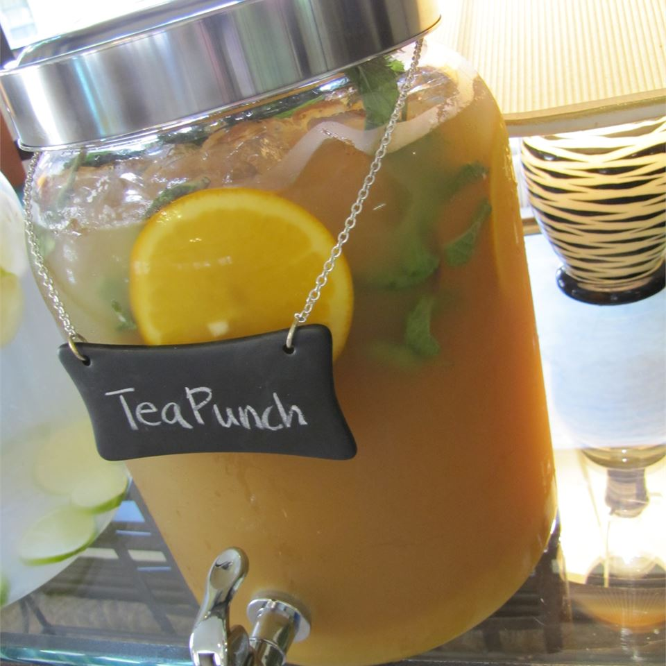 Tea Punch