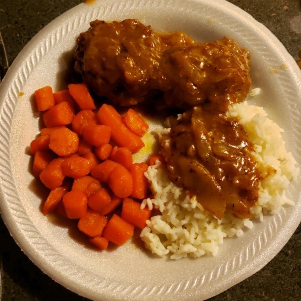 Glazed Carrots Hayden Schmidt