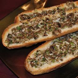 Mike's Mushroom Bread Dristy20