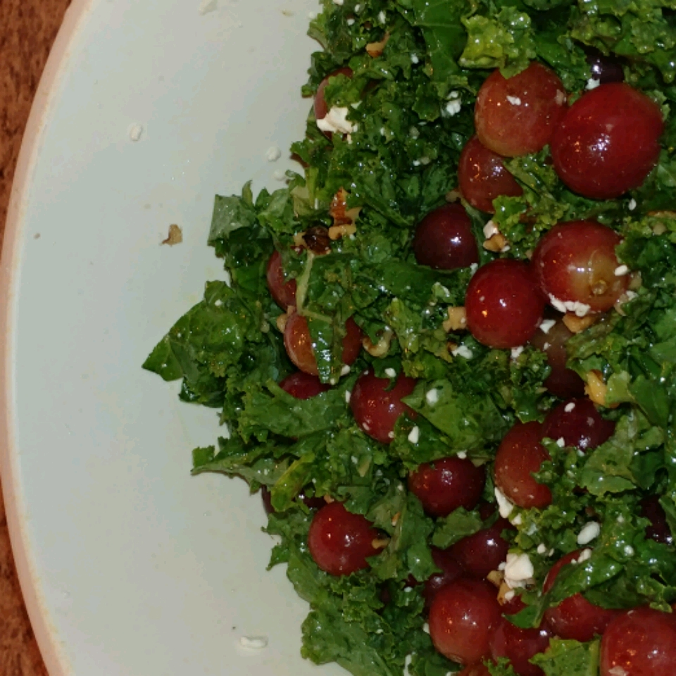 Christie's Salad