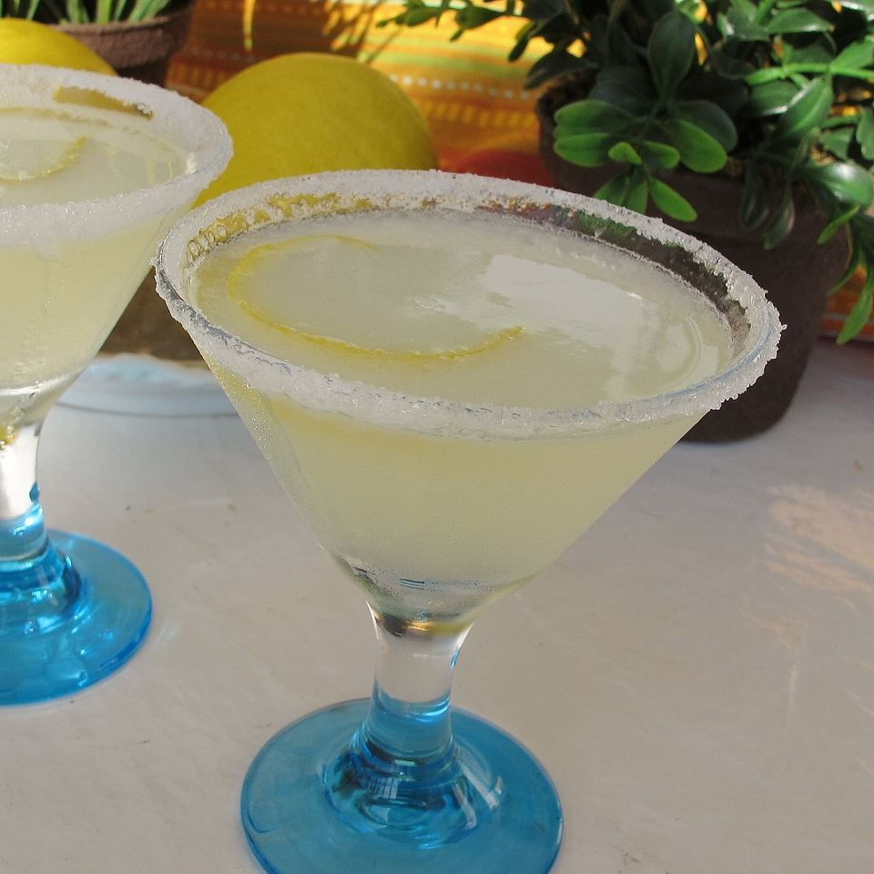 Lemon Drop Martini Dale W.