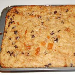 Basic Bread Pudding II