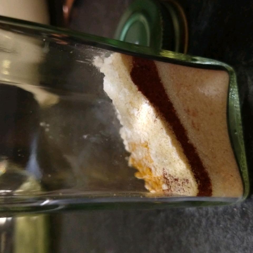 Copycat Lawry's® Seasoned Salt Lowcarb Cook