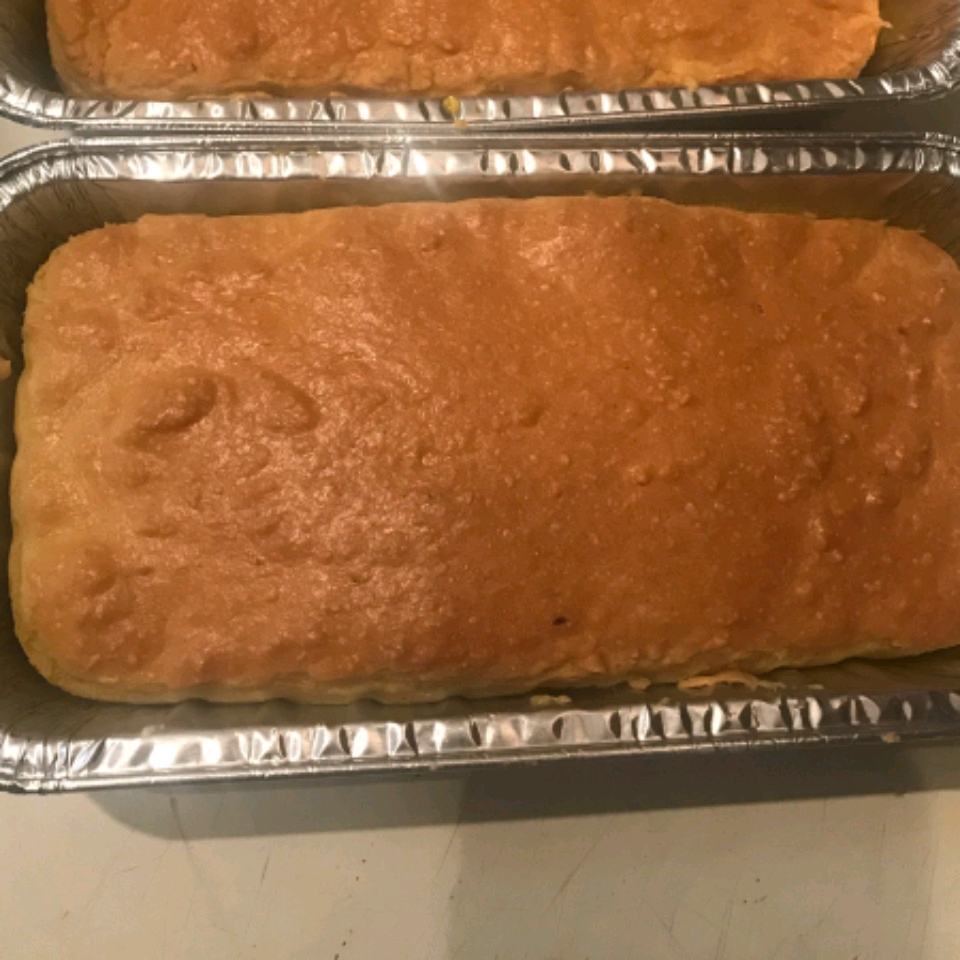 Low-Carb Keto Bread AnTz