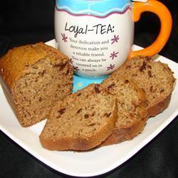Mummy's Tea Bread CR de Q