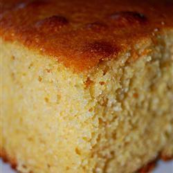 Buttery Corn Bread Mecee