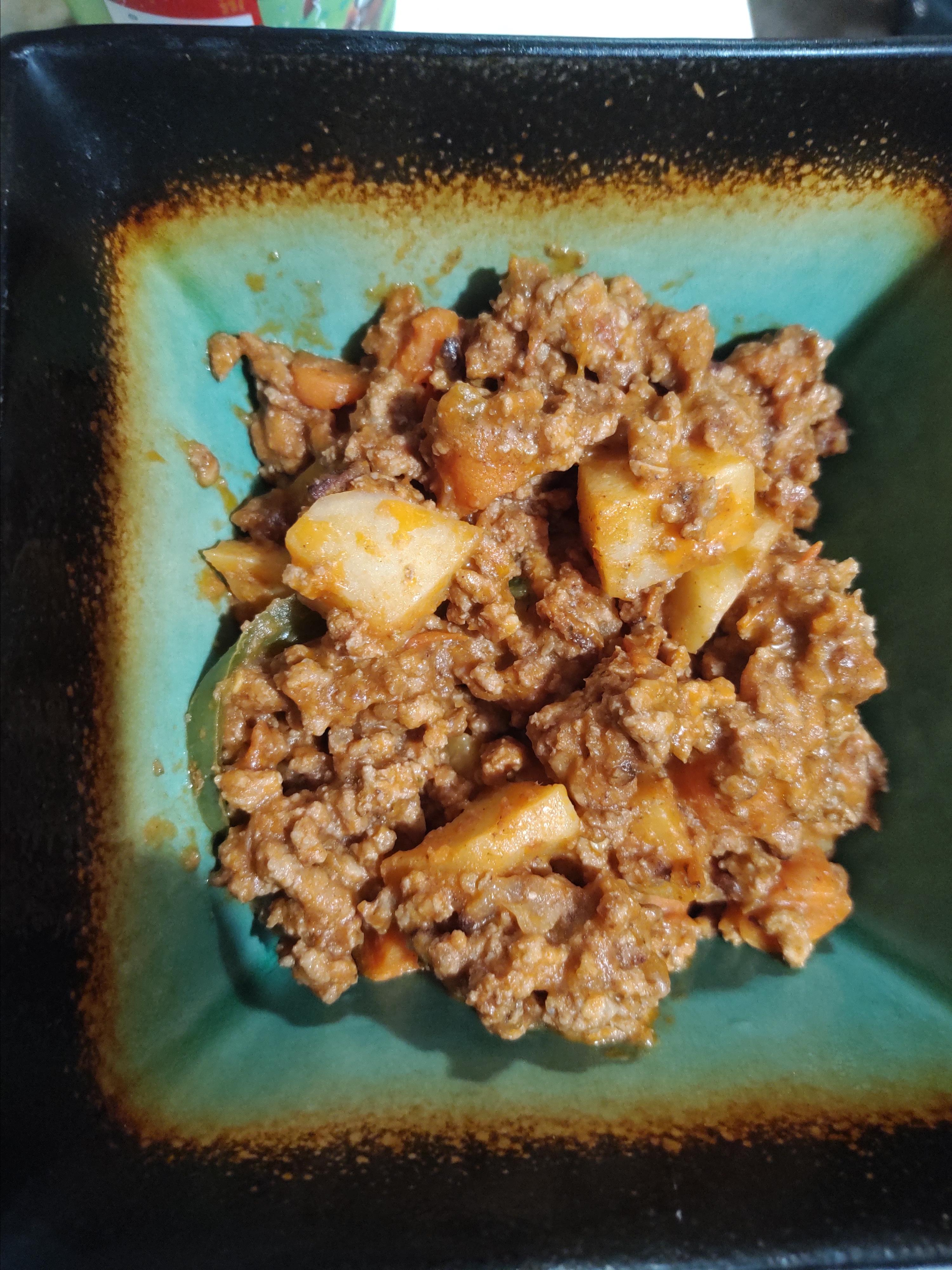 Authentic Mexican Picadillo Mechelle Nevin