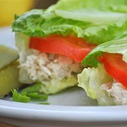 Where's the Tuna Salad Jessica