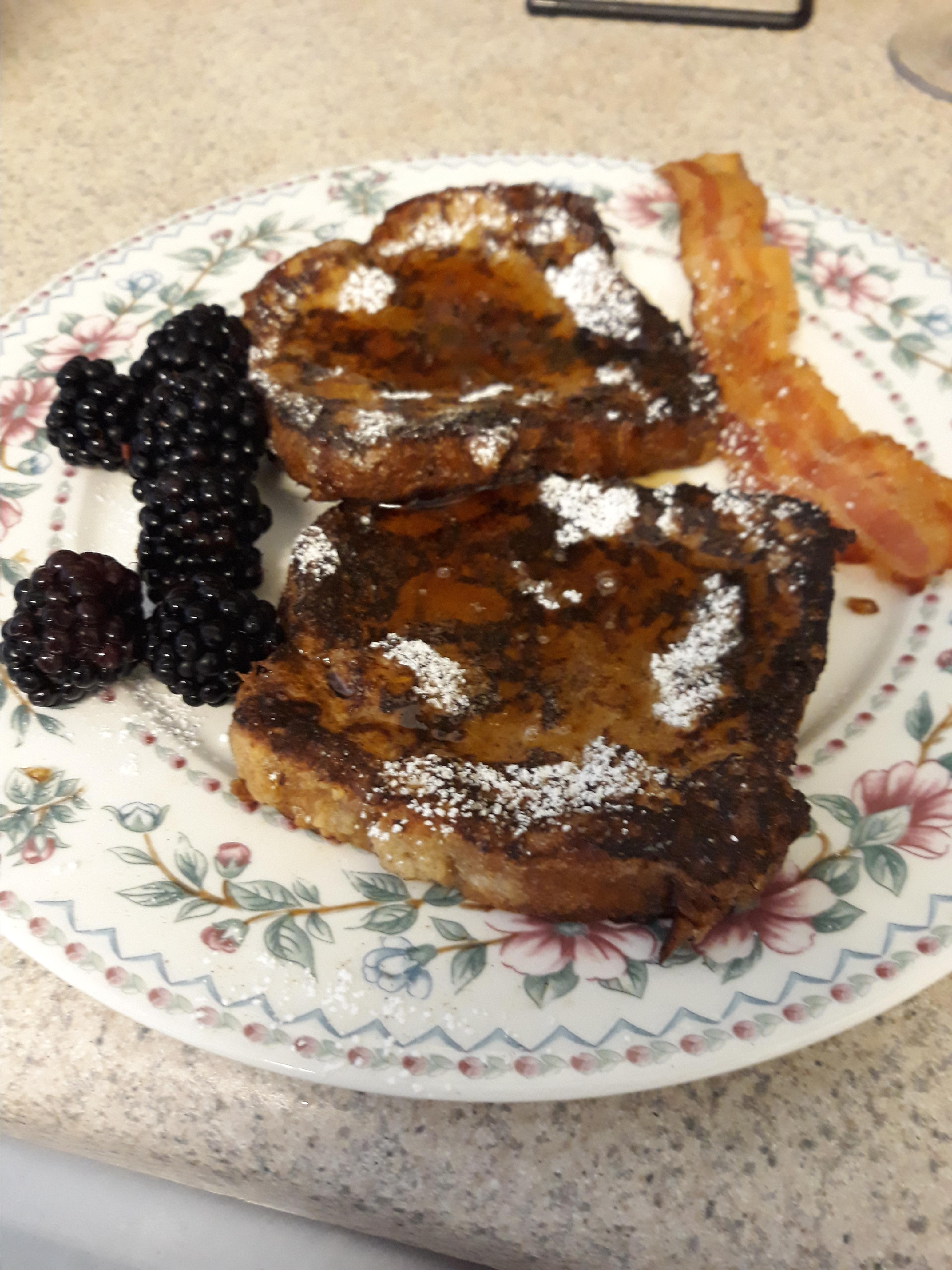 Chef John's French Toast