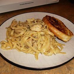 Spaghetti Carbonara II kungfoodgrip