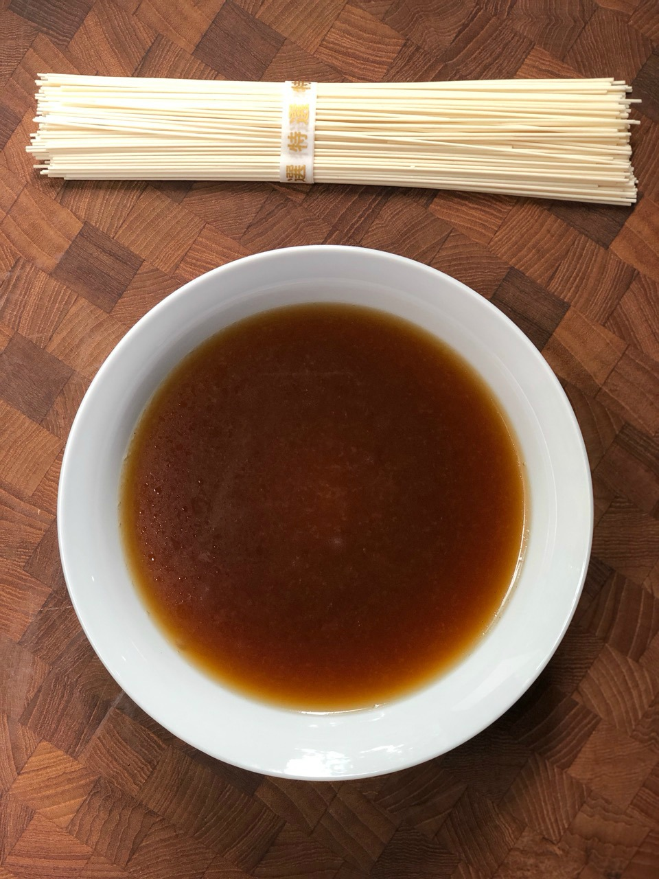 Instant Pot® Tonkotsu Ramen Broth Diana71