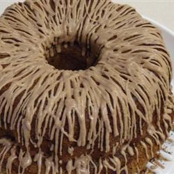 Graham Streusel Coffee Cake Steve