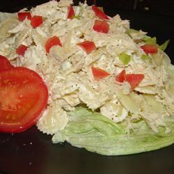 Cold Tuna Macaroni Salad GodivaGirl