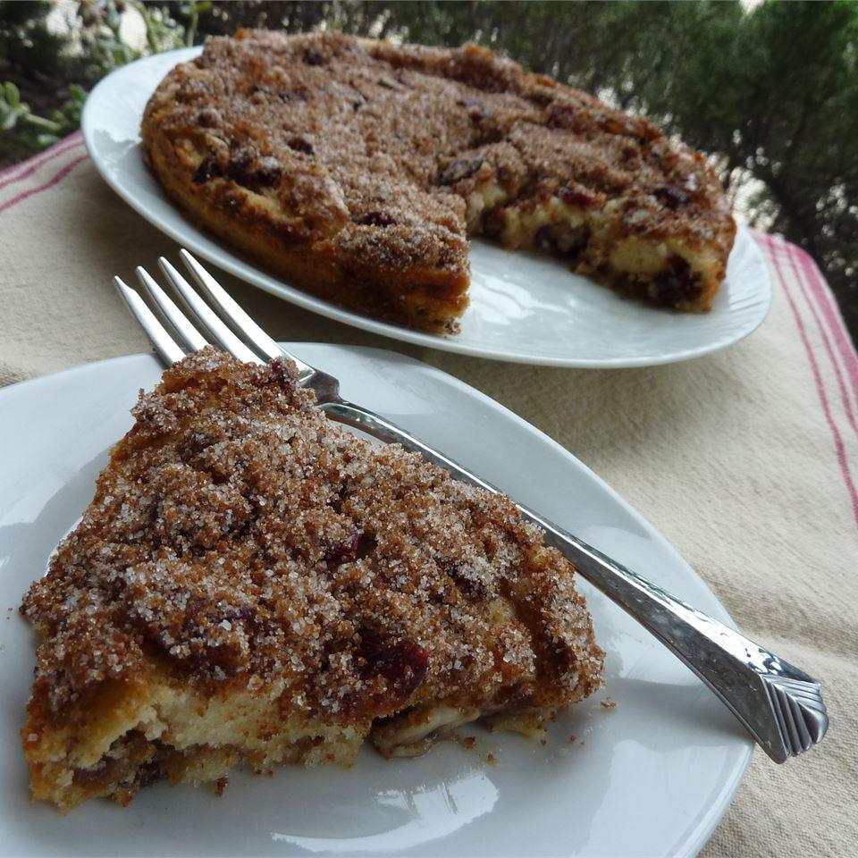 Country Morning Cake SKHWIS