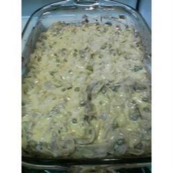 Campbell's® Tuna Noodle Casserole