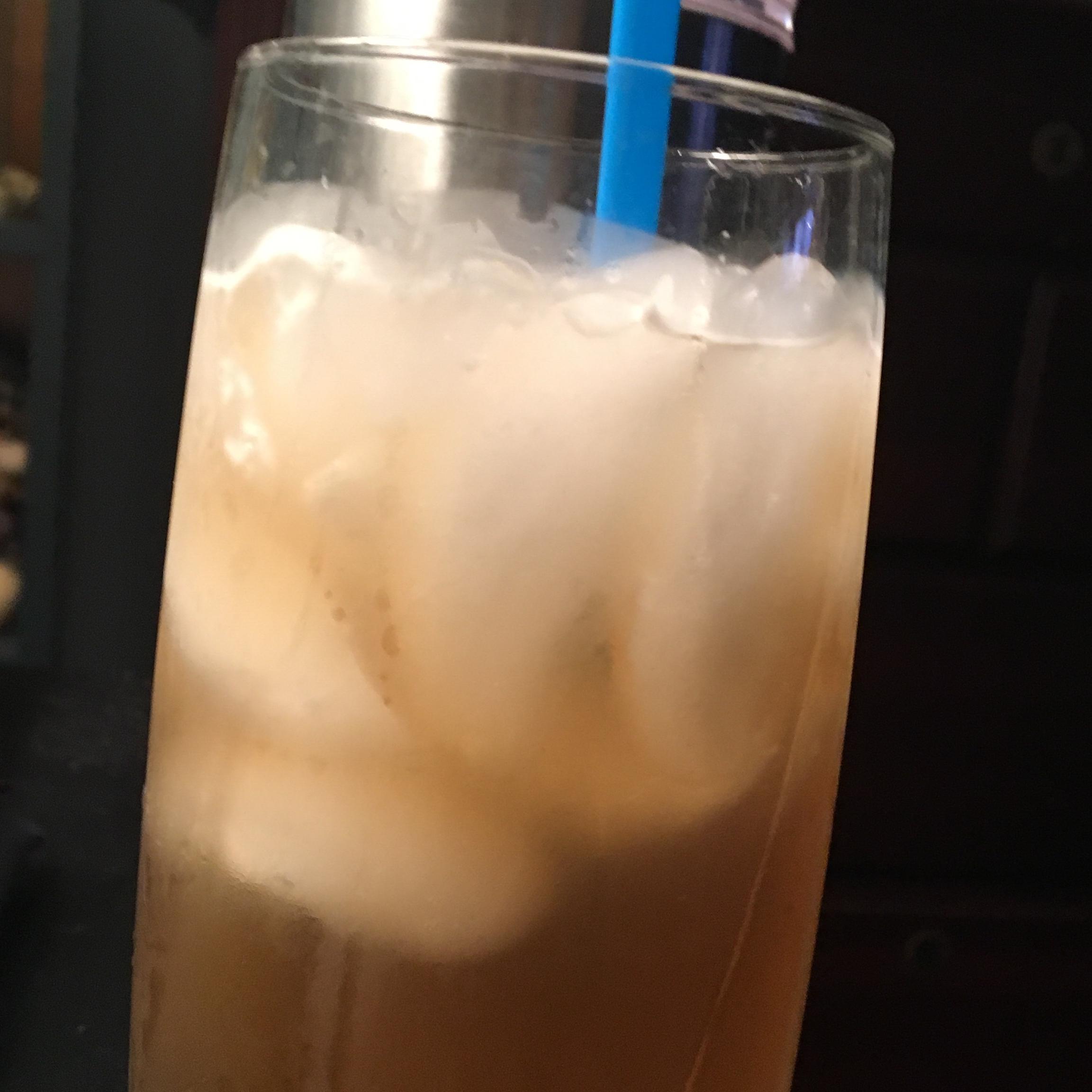 The REAL Long Island Iced Tea Cookie girl