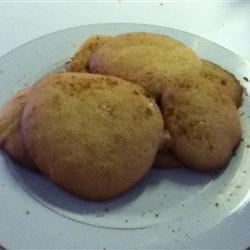 Honey-butter Biscuit Cookies Chantiese