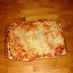 The Best Pizza Crust Michigan Mommy
