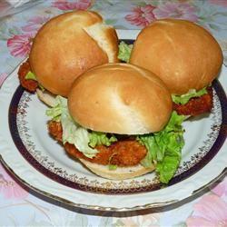 Soft Sandwich Buns mr_meg