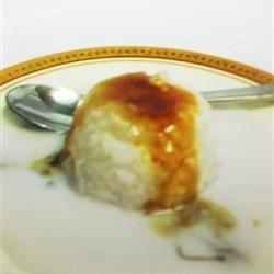 Sago Pudding (Gula Melaka) bentwookie