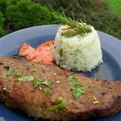 Korean Marinated Flank Steak Milly Suazo-Martinez