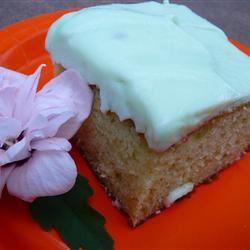 Watergate Cake III Molly