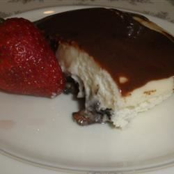 Canada Day Nanaimo Bar Cheesecake andrea92fl