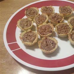 Brownie-Batter Cookie Cups