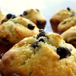 Sweeter Muffins