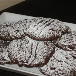Chocolate Chocolate Chip Cookies III mmill_1