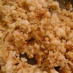 Caramelized Onion and Horseradish Smashed Potatoes Guinee36