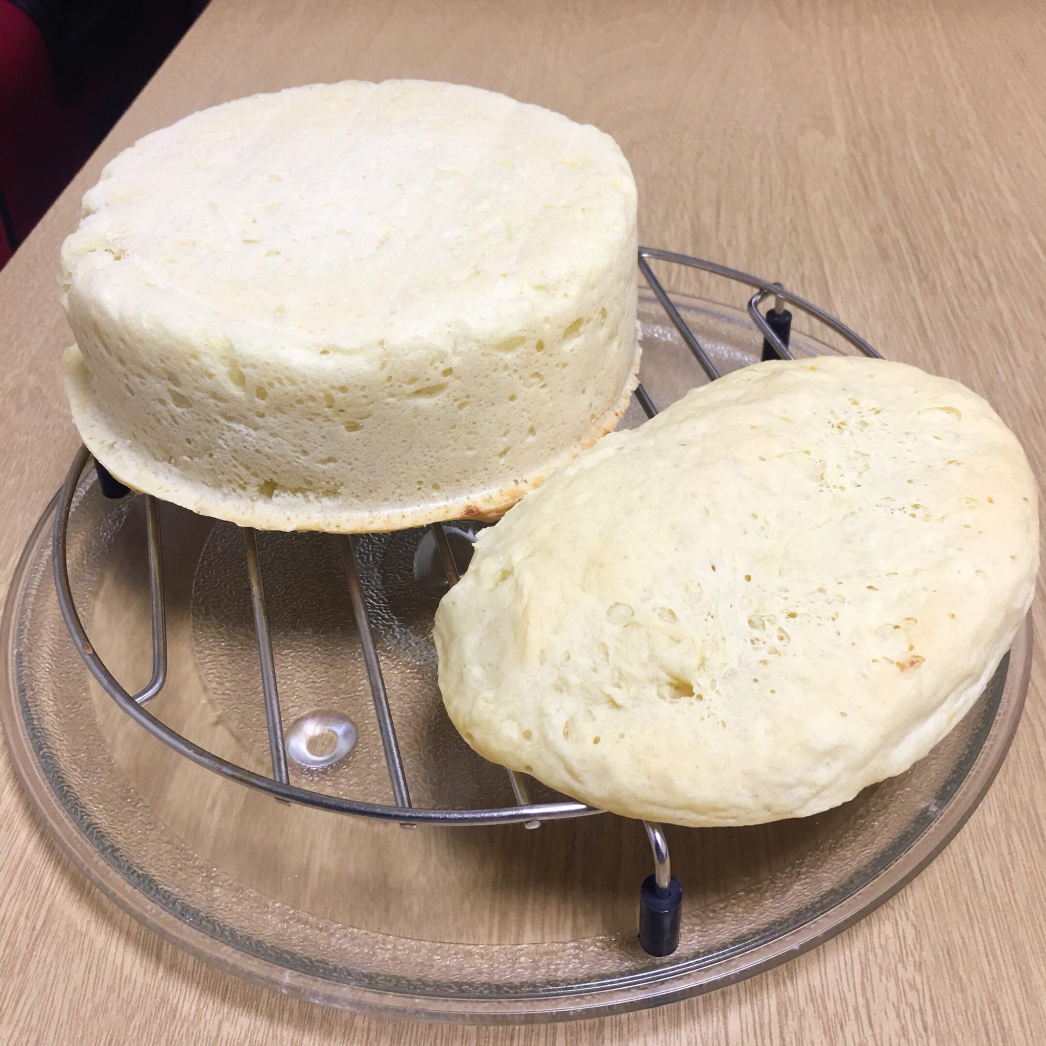 Potato Bread III PJpipii