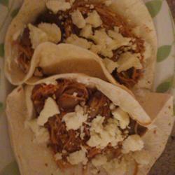Fideo (Mexican Spaghetti) latiina