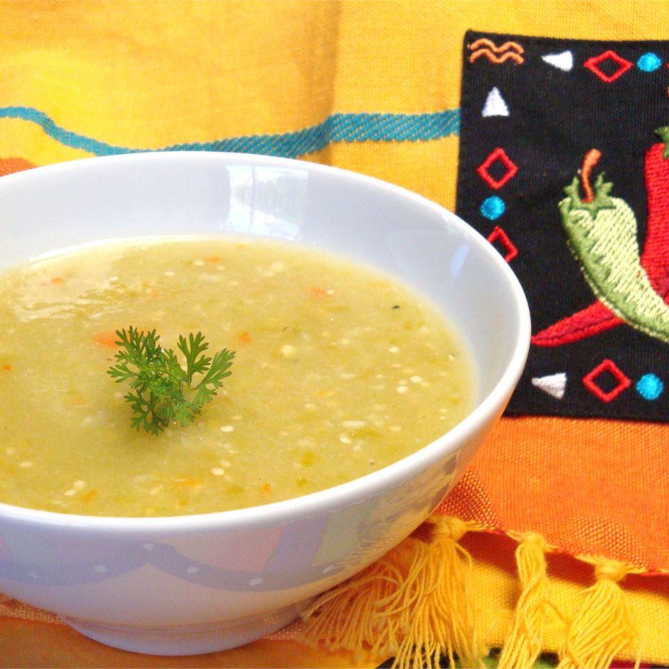 Morelos Salsa Verde