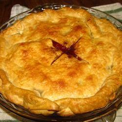 Sunday's Apple Pie GoodEgg