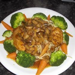 Merwin's Chicken Marsala Merwin Chambers