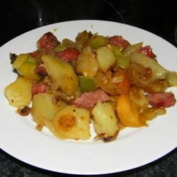 Polish Meat and Potatoes Seattle2Sydney