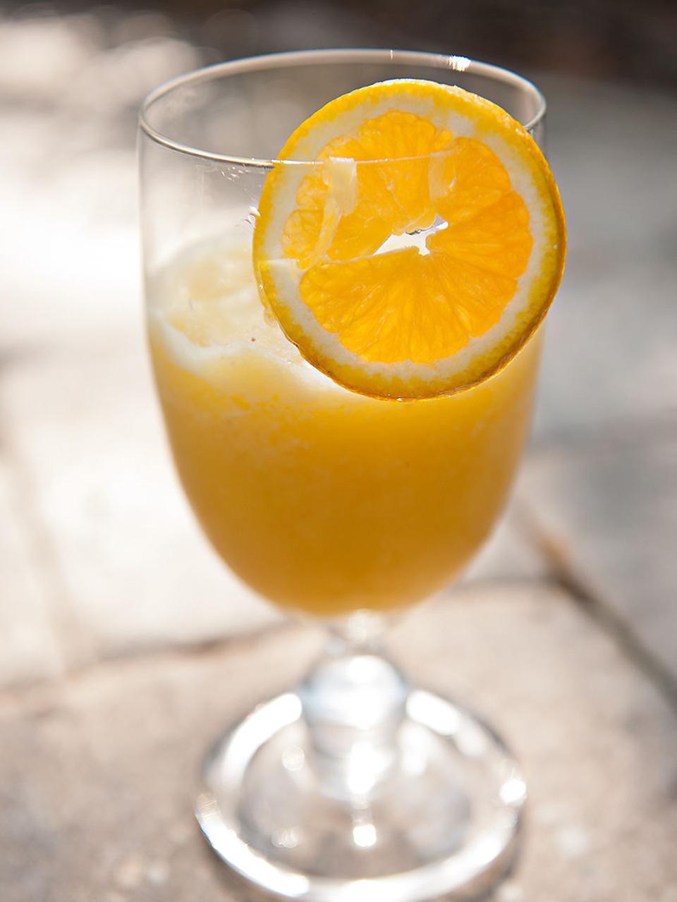 Citrus Slush